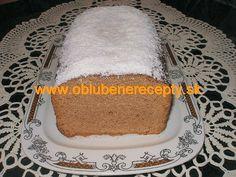 Bábovka Margot Cake, Food, Recipes, Kuchen, Essen, Meals, Ripped Recipes, Torte, Eten