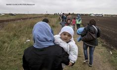 Hundreds of thousands of refugees—many from the war-torn countries of Syria, Iraq, and Afghanistan—are streaming across Europe right now in hopes of building a new life. The conditions they face are difficult and put them at great risk in multiple ways. Samaritan's Purse is responding to this crisis—the largest of its kind since the Second World War—by providing physical relief and offering the hope of the Gospel to these displaced families.