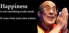 MC FÜBBment: Inspirational Words - Tenzin Gyatso (The Dalai Lama)