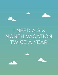 Permanent Vacation <3