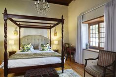 Protea Rooms - The Tulbagh Decor, Furniture, Comfortable, Room, Home, Bed, Renovations, Hotels Room, Hotel Offers