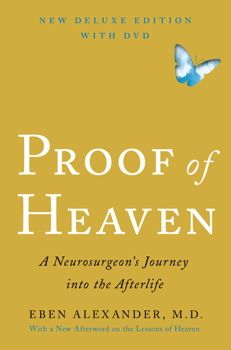 Proof of Heaven/Dr. Eben Alexander/Buy from your local Episcopal Bookstore