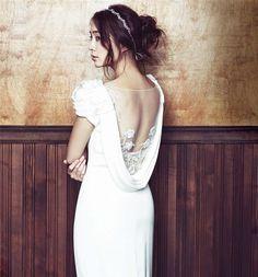 wedding dress :: Lee Min Jung for Elle Korea, September 2013 Korean Celebrity Couples, Korean Celebrities, Celebrity Style, Celebs, Jung So Min, Korean Actresses, Korea Fashion, Korean Women, Celebrity Weddings