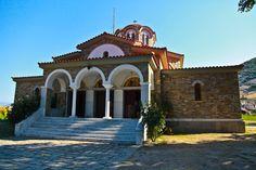 Xanti @Greece
