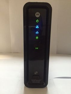 Arris motorola surfboard sb6141 docsis 30 cable modem comcast motorola sbg6580 docsis 30 wireless modem comcastxfinitytwc approved sciox Images