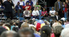 LA VOZ DE SAN JOAQUIN: Maduro instó a emular a Simón Rodríguez para logra...