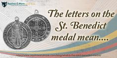 What is the Saint Benedict Medal?