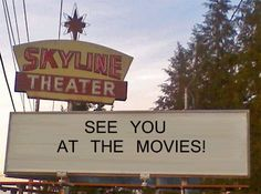 Things to do in Washington State: Skyline Drive-In Theater (Shelton)