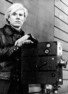 Frases y citas célebres: Andy Warhol | José Miguel Hernández Hernández