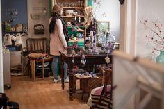 Auf Shoppingtour in Dresden mit Luise - die coolsten Läden in der Neustadt