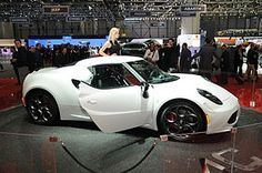 MKL Motors offers high quality reconditioned Alfa Romeo 4C Engines (also known as remanufactured Alfa Romeo 4C Engines) at an affordable rate.