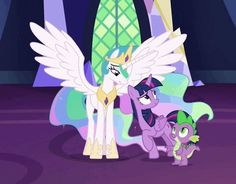 Twilight Sparkle with her mentor Equestrian Girls, Princess Celestia, Pin Pics, Comic Pictures, Mlp Pony, My Little Pony Friendship, Twilight Sparkle, Rainbow Dash, My Ride