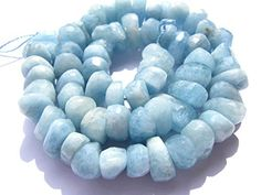 Weekbeads Genuine Aquamarine Beryl gemstone freeform nugg... https://www.amazon.com/dp/B01I3HR73O/ref=cm_sw_r_pi_dp_x_XCMezb6SBKGW6