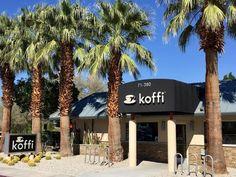 Koffi, Palm Springs