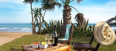 Madia #BeachHouse #FamilyVilla Ispica- Spiaggia