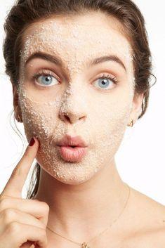 Contro l'inverno. Ecco le maschere per il viso da usare nei mesi freddi!