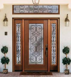 Cheap Entry Doors With Side Lights Entry Prehung Oval