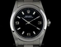 Used Rolex, Rolex Oyster Perpetual, Patek Philippe, Audemars Piguet, Oysters, Omega Watch, Rolex Watches, Centre, Stainless Steel