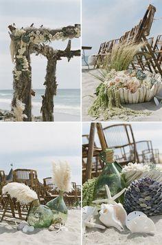 detalles boda playa