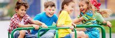 Kinderen uit de lagere school moeten meer buitenspelen en minder huiswerk maken!