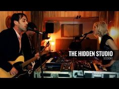 Operators (Hidden Studio Sessions Ep. 2) - YouTube