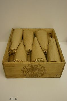Chateau d'Yquem 1975 - OWC - Top Wines, Rare Wine, Cupcake Cakes, Cupcakes, Bordeaux, Packaging, Christian, Cheese, Dreams