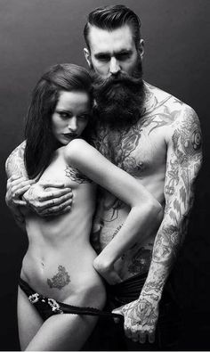 Ricki Hall. Hot. Freaking. Damn