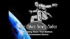 """60 Seconds of the Most Profitable Silver News Youll Hear All Day! 5-16-13 by Silver News Mktg. 60 seconds of the most profitable silver news you'll hear all day is a brief look at a breaking silver news story that affects your precious metals wealth building strategies.  http://silvernews.info . You can get the background and details by reading The Daily Report posted on my website or sent to your Inbox by 8:30 am weekdays, """"www.silvernews.info""""."""