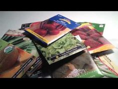 You can send a poor family all the seeds they need to start a self sustaining vegetable garden for just $5; we call it seeds for smiles.