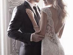 Vestidos de novia, los modelos más bonitos!