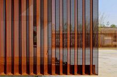 Galeria de Centro de Visitantes Kunshan / Vector Architects - 9