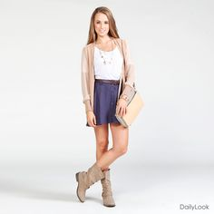 Check out Sweater Weather at DailyLook