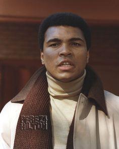 mohammad ali | Muhammad Ali News and Photos | Perez Hilton