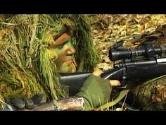 "Sniper Employment 1992 US Army Training Film; ""One Shot, One Kill"": http://youtu.be/U3NVoz7UIyI #sniper #marksman #Army"