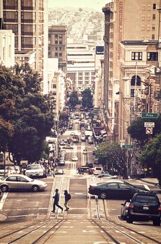 San Francisco Travel