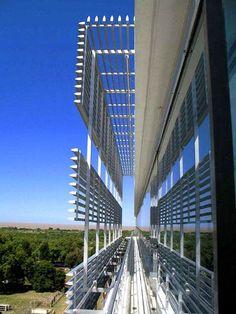 ARQUIMASTER.com.ar | Notas y artículos de interés: Arquitectura sustentable: Fachadas de edificios, solución clave al calentamiento global |...