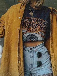 Edgy Outfits, Mode Outfits, Retro Outfits, Cute Casual Outfits, Fall Outfits, Vintage Outfits, Teenage Outfits, Vintage Womens Clothing, Hipster Summer Outfits