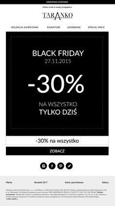 MarketingAD | Mailing Black Friday
