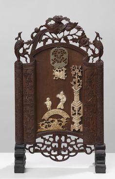 Asian Furniture, Chinese Furniture, Fine Furniture, X 23, Decoration, Art Decor, Vietnam, Living Room Sofa Design, Door Plaques