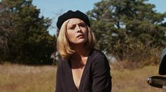 faye dunaway's style-bonnie and clyde