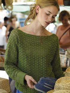 Rowan Summer Crochet... I'll just add this to my project list!