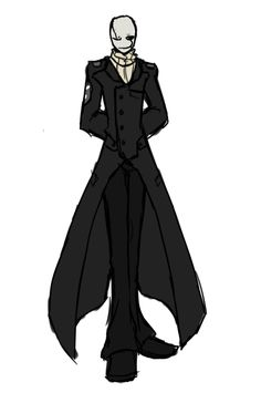 Alongside Alphys, we have none other than the mysterious W.D. Gaster. Standing at a staggering 8 ft, Gaster is the head of the science department, usually in charge of certain breakthroughs to benefit the resistance. There are of course, more...