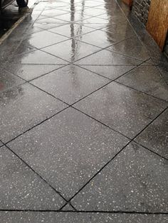 Philadelphia Polished Concrete