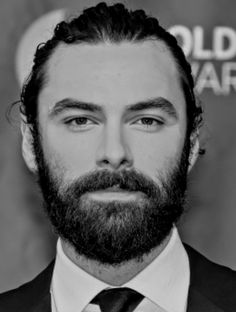 Aidan Turner Love — #Aidan Turner #beardlove