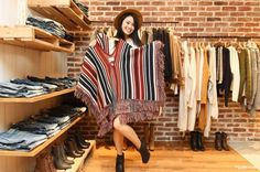 Spring Street Wise Be ready for springtime. If you need inspiration for the season, we are here to help. With our tips you can go straight to shopping.
