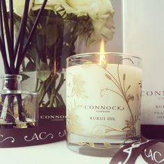 A home with a fragrance that reminds us of Hawaii