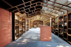 The Johnnie Walker House in Beijing Designed By Asylum Architects