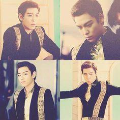 :) T.O.P. Big Bang Kpop