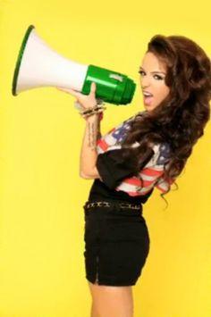Cher Llyod :)