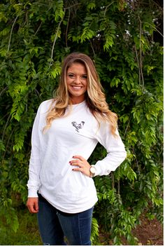 Simply Southern Long Sleeve Small - XXLarge